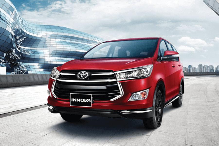Toyota Innova 2020: Giá khuyến mãi & Ưu đãi Mới