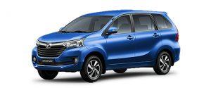 Toyota Avanza Bảng Giá