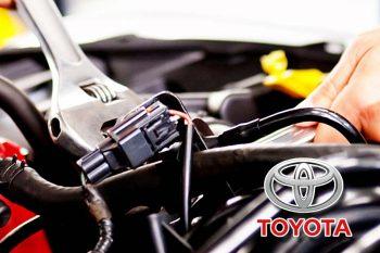Dịch vụ Toyota An Giang