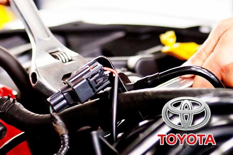 Dịch vụ Toyota An Giang: sửa chữa, bảo hành, bảo dưỡng, phụ tùng chính hãng,...