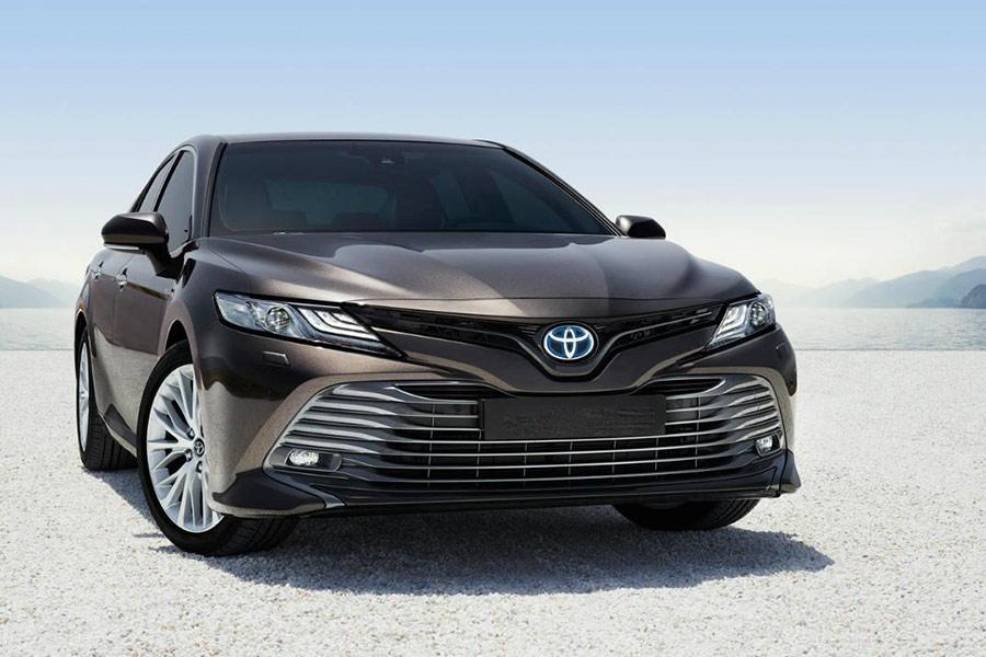 Toyota Camry Avatat